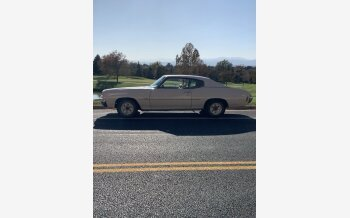 1971 Chevrolet Chevelle for sale 101233477