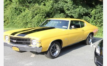 1971 Chevrolet Chevelle for sale 101356101