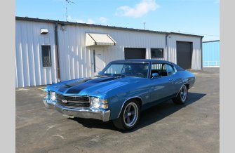 1971 Chevrolet Chevelle for sale 101470548