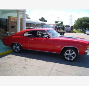 1971 Chevrolet Chevelle for sale 100825188