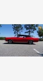 1971 Chevrolet Chevelle for sale 100990875