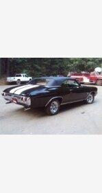1971 Chevrolet Chevelle for sale 101016938