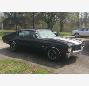 1971 Chevrolet Chevelle for sale 101018621