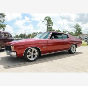 1971 Chevrolet Chevelle for sale 101061776