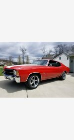 1971 Chevrolet Chevelle for sale 101061912