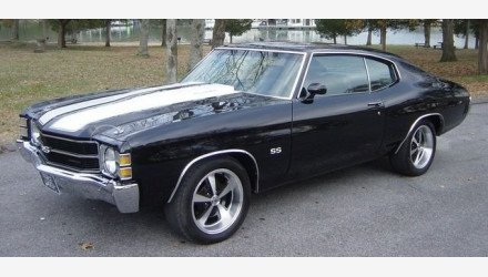 1971 Chevrolet Chevelle for sale 101063968