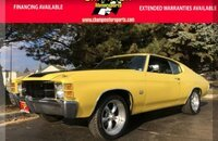 1971 Chevrolet Chevelle for sale 101065886