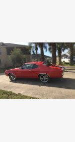 1971 Chevrolet Chevelle for sale 101066039