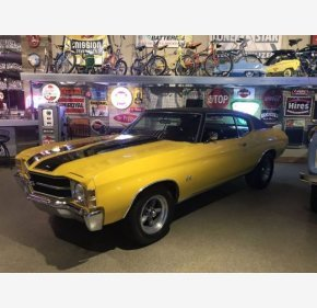 1971 Chevrolet Chevelle for sale 101066451