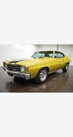 1971 Chevrolet Chevelle for sale 101087882