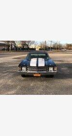 1971 Chevrolet Chevelle for sale 101094008