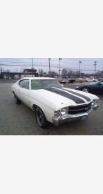 1971 Chevrolet Chevelle for sale 101185515