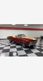 1971 Chevrolet Chevelle for sale 101186516
