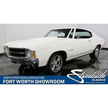 1971 Chevrolet Chevelle for sale 101204659