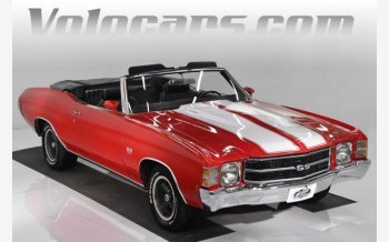 1971 Chevrolet Chevelle for sale 101222797