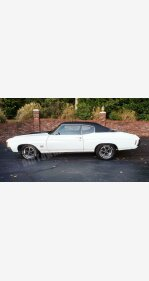 1971 Chevrolet Chevelle for sale 101229503