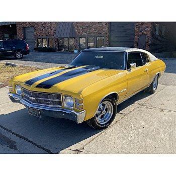 1971 Chevrolet Chevelle for sale 101233386