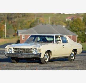 1971 Chevrolet Chevelle for sale 101234984