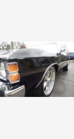 1971 Chevrolet Chevelle for sale 101245030