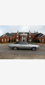 1971 Chevrolet Chevelle for sale 101247878
