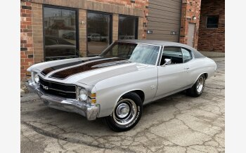 1971 Chevrolet Chevelle for sale 101252229
