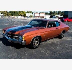1971 Chevrolet Chevelle for sale 101257135