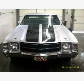 1971 Chevrolet Chevelle Malibu for sale 101264635