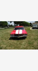 1971 Chevrolet Chevelle for sale 101264949