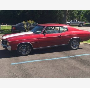 1971 Chevrolet Chevelle Malibu for sale 101265261
