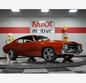 1971 Chevrolet Chevelle for sale 101271712