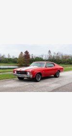 1971 Chevrolet Chevelle for sale 101275575