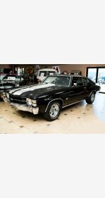 1971 Chevrolet Chevelle for sale 101278841