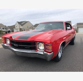 1971 Chevrolet Chevelle for sale 101304506