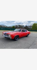 1971 Chevrolet Chevelle for sale 101322180