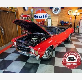 1971 Chevrolet Chevelle for sale 101329230