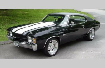 1971 Chevrolet Chevelle for sale 101329836