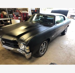 1971 Chevrolet Chevelle for sale 101336974