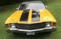 1971 Chevrolet Chevelle Malibu for sale 101338109