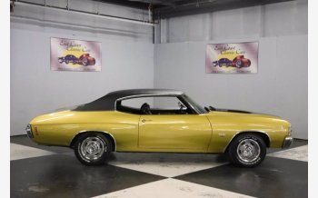 1971 Chevrolet Chevelle for sale 101338727