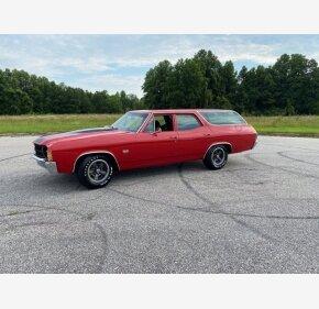 1971 Chevrolet Chevelle Malibu for sale 101341769
