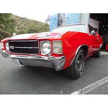 1971 Chevrolet Chevelle for sale 101345452