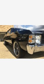 1971 Chevrolet Chevelle SS for sale 101349034