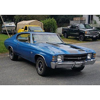 1971 Chevrolet Chevelle for sale 101350035
