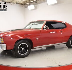 1971 Chevrolet Chevelle for sale 101372188