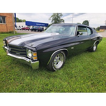 1971 Chevrolet Chevelle for sale 101373183