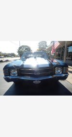 1971 Chevrolet Chevelle for sale 101388071