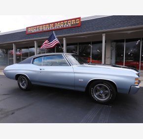 1971 Chevrolet Chevelle for sale 101411992