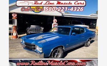 1971 Chevrolet Chevelle SS for sale 101428858