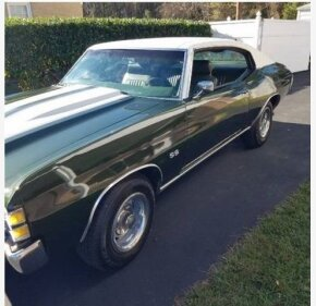 1971 Chevrolet Chevelle for sale 101440431