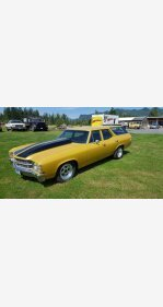 1971 Chevrolet Chevelle for sale 101447757